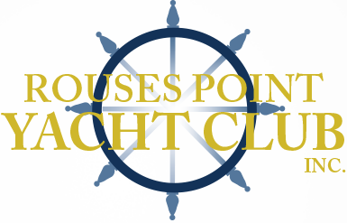 Rouses Point Yacht Club logo